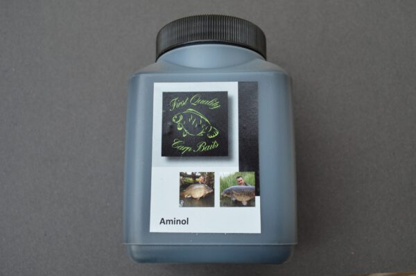 Aminol Fish Liquid