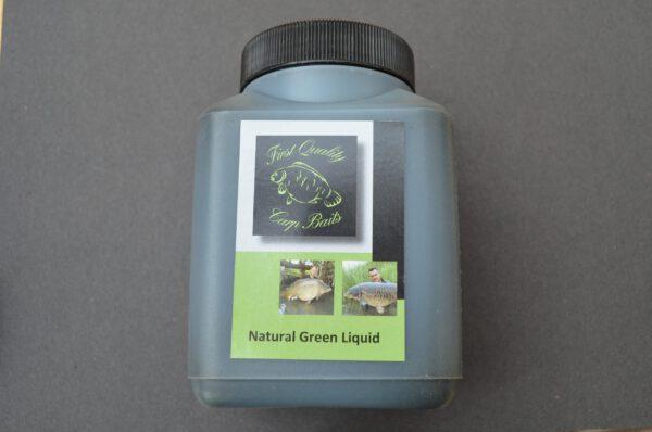 Natural Green Liquid