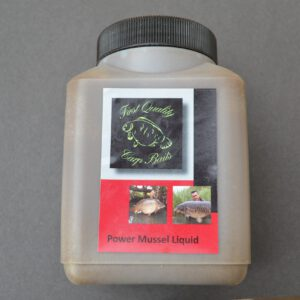 Power Mussel Liquid
