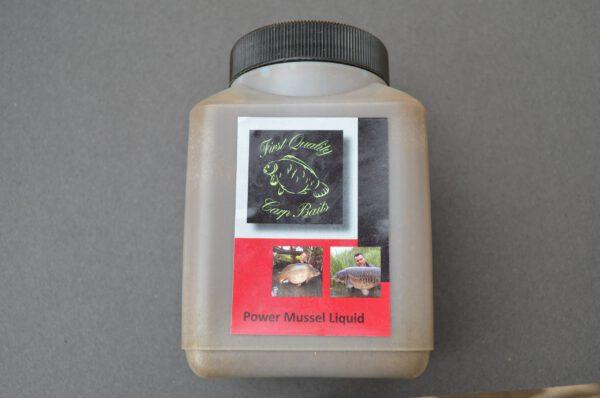 Power Mussel Liquid